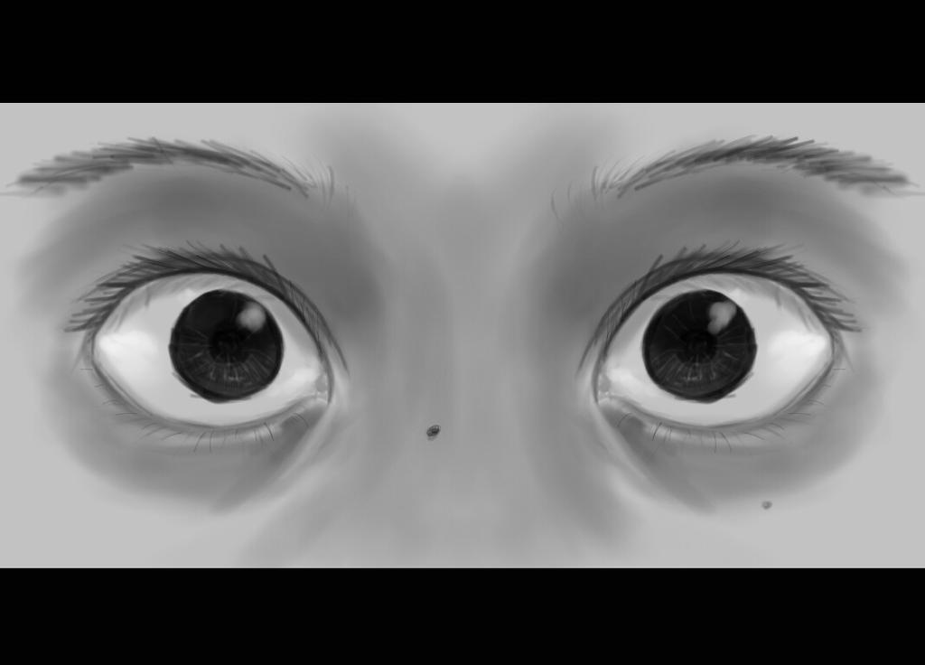 eyes by Ponkhey-Nodhey