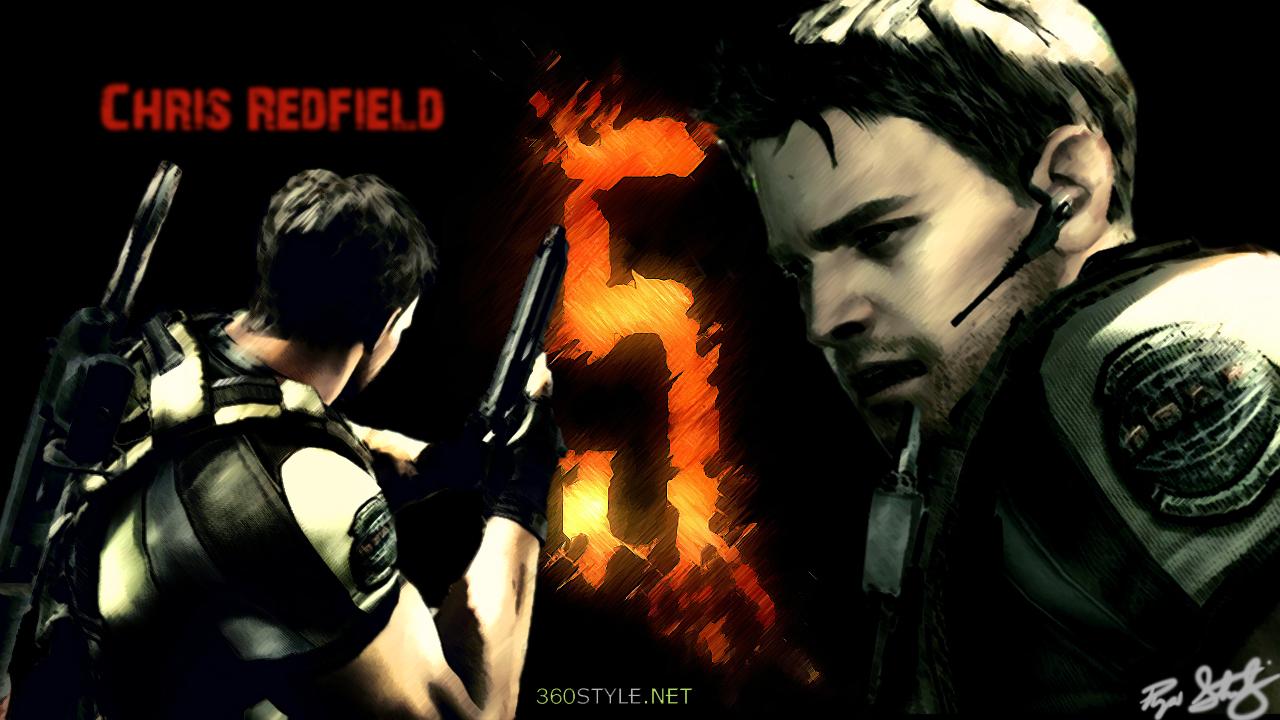 Resident_Evil_5_Chris_Redfield_by_ryansterling2008
