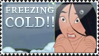 Mulan STMP: Freezing Cold by UDeeN
