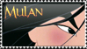 Mulan STMP: Eye by UDeeN