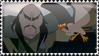 Mulan STMP: Athila by UDeeN