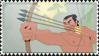 Mulan STMP: Arrows by UDeeN