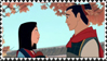 mulan STMP: Couple by UDeeN