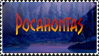 Pocahontas Stamp: Title 2 by UDeeN