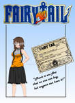 [FairyTail Oc] Seika ID