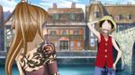 [FTOC: Saiiris] One Piece? XD