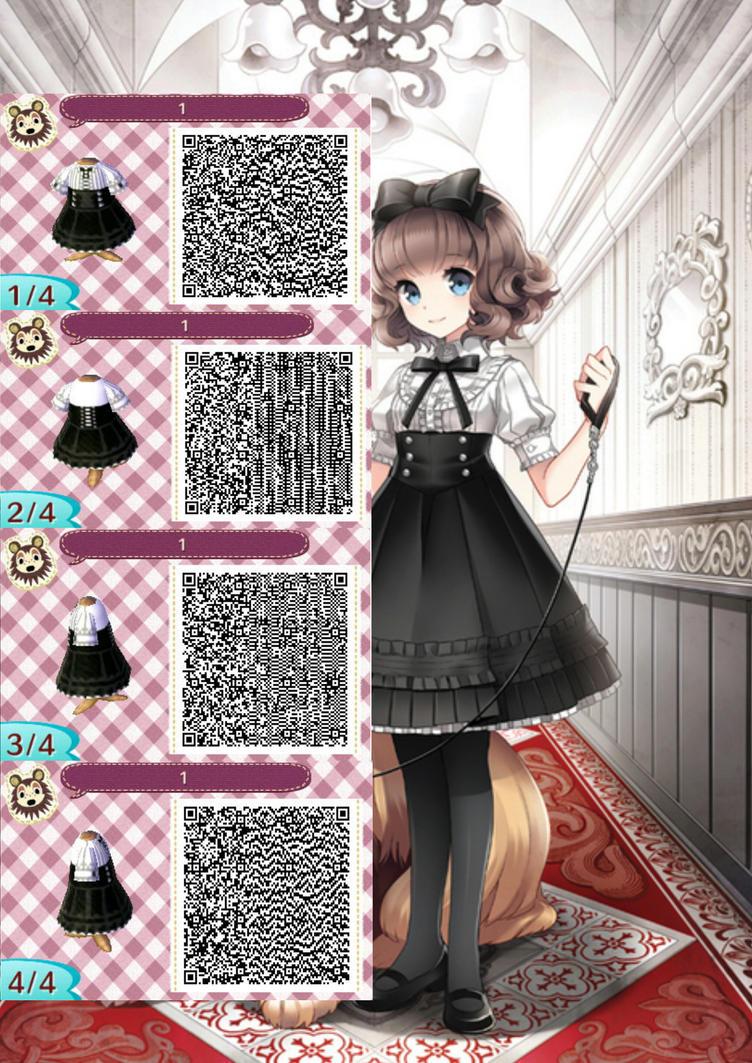dress 1 by stephainestarfire