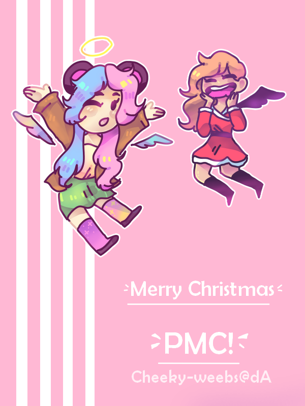 Merry by cheeky-weebs