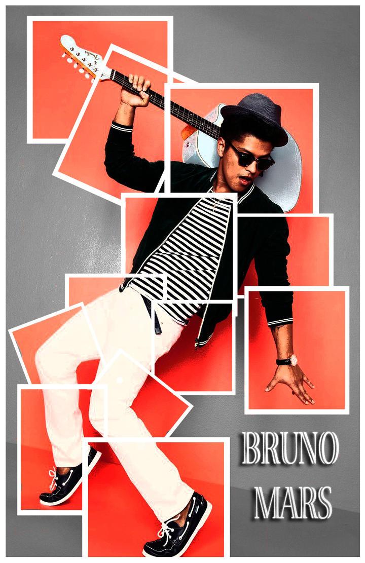 Treasure Bruno Mars Quotes Wallpaper. QuotesGram