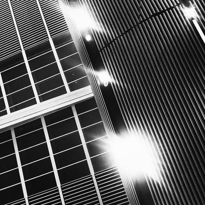 Lights  by iistel