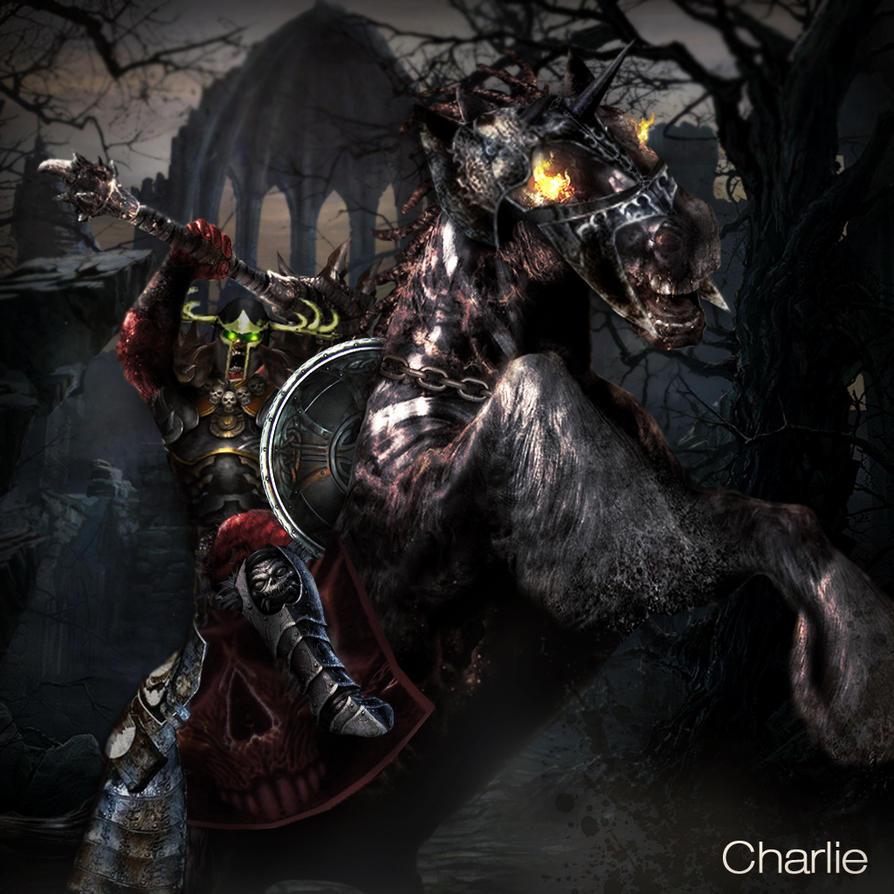 Chaos Knight Build Guide DOTA 2: Nessaj - The Chaos Bringer