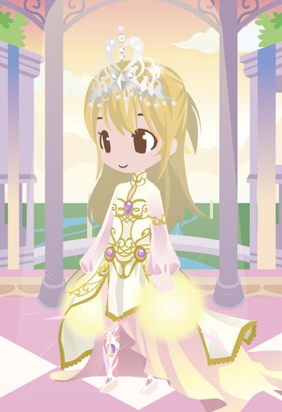 Adopt Trade: Sun Princess by kakitis1102