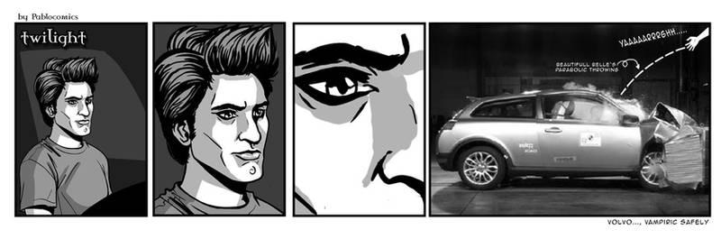 twilight 12: drive safety