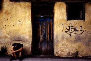 Loneliness by featKae