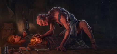 Mother by JMKilpatrick