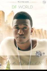 Usher ? Photomanipulation by valvicto4
