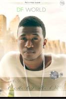 Usher ? Photomanipulation