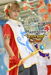 Maple Story Cosplay
