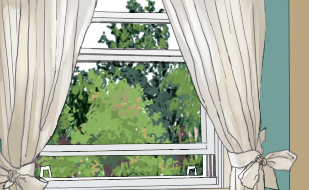 Window by chocoblanc