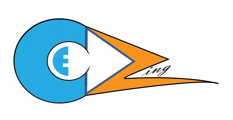 CeZing Logo by Zanowin
