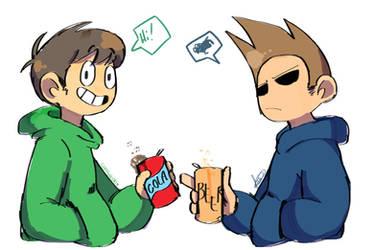 Drink! by Gidan-Kuroki