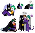 More BatJokes