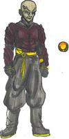 Dragonball Evolution Piccolo