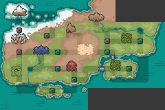 Mapp by Hek-el-grande