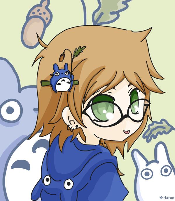 Harue-YA's Profile Picture