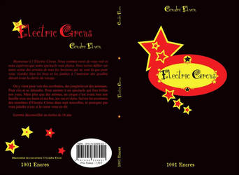 Electric Circus by Harue-YA