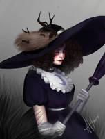 Eclipsa by steampunkscorpio