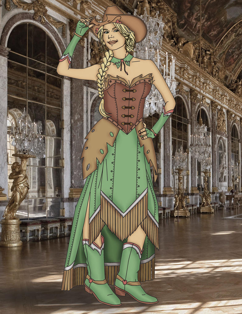 applejack gala dress by otherworldlycreation on deviantart