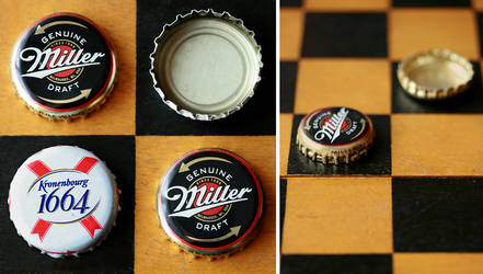 beer chess by NoDate