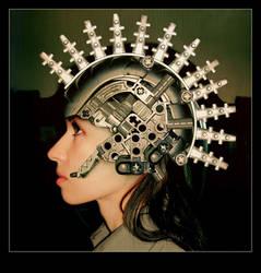 helmet by NoDate