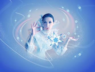 Snow bubble by NoDate