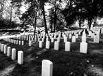 Veteran's Cemetery in Alton, IL
