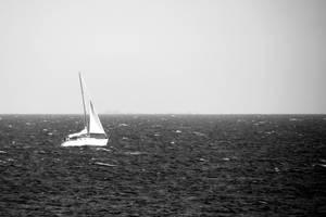 Sail on the Sea