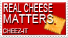 Cheez-it Stamp by Alter-N-Zac-Stamps