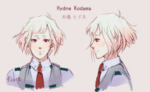 [REF] Hydne Kodama