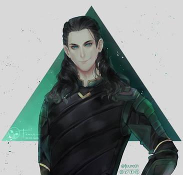 [COMM] Loki