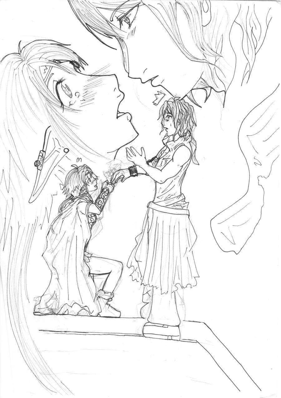 Los dibujos de Rakyan-chan!!!! Primer_Encuentro_by_Rakyan