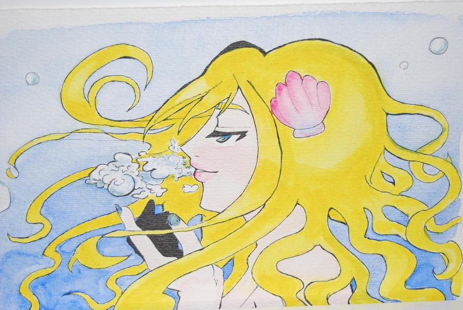 Los dibujos de Rakyan-chan!!!! Sirena_by_Rakyan
