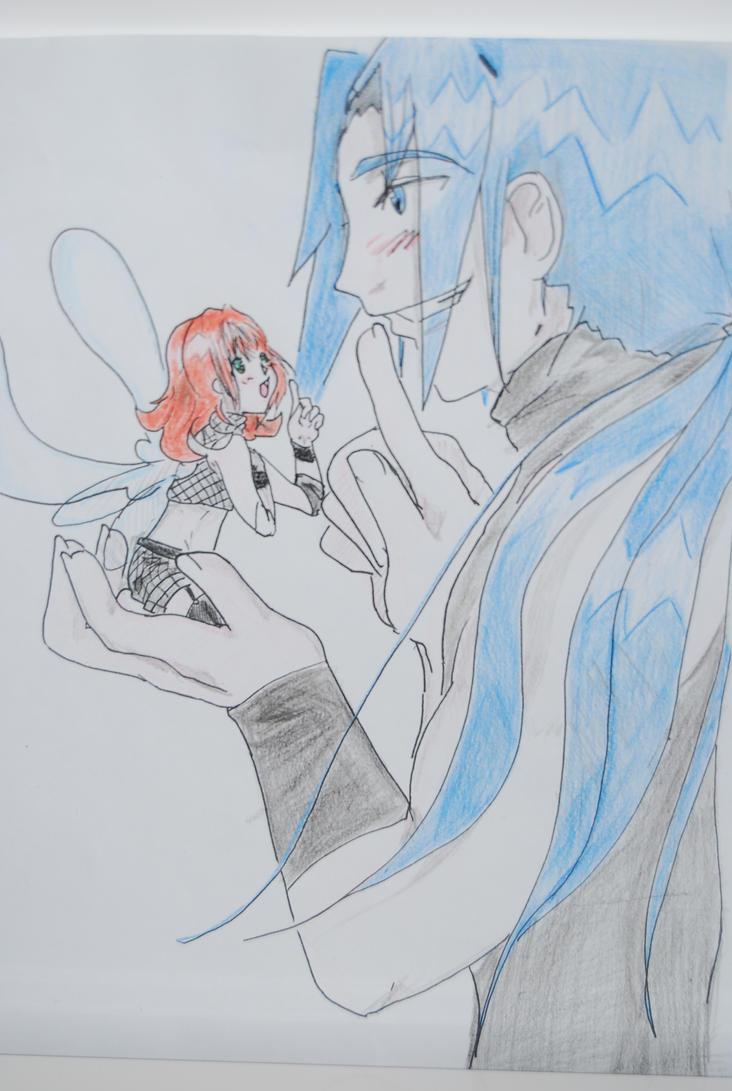 Los dibujos de Rakyan-chan!!!! Silence_by_Rakyan