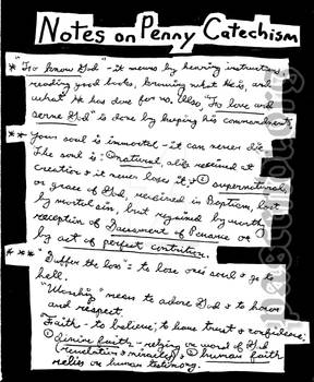 Pascendi Zine - Protomartyr Issue - Page 030