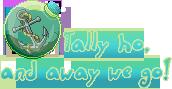 Tally Ho! by 0PinkCat0