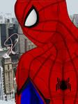 Spectactular Spiderman