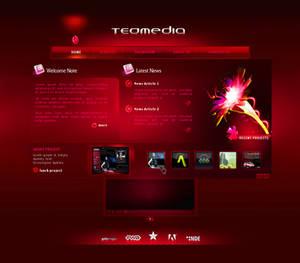 TM red
