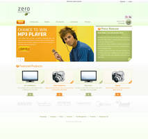 zero electronic by zee7