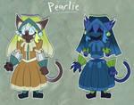 (Ref) Pearlie