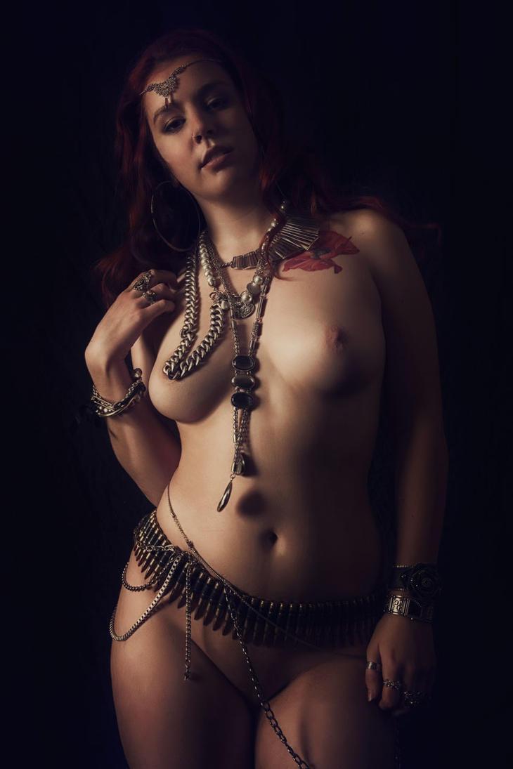 Just Jewelry II by Suitcasefotografie